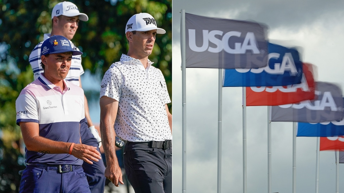 Biggest Battle in Golf History on the Horizon?